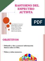 Trastorno Del Espectro Autista Power (1)