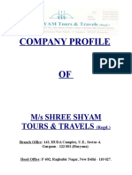 Profile SSTT ..