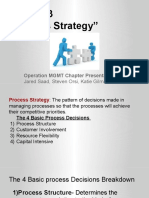 operations mgmt ch3 presentation