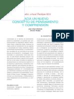 Dialnet-HaciaUnNuevoConceptoDePensamientoYComprension-4752610