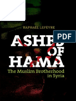 Raphael Lefevre-Ashes of Hama_ The Muslim Brotherhood in Syria-Oxford University Press (2013).pdf