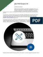 Article   Diseño Pagina Web Zaragoza (4)