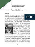 programa conservacion ex situ del lince iberico