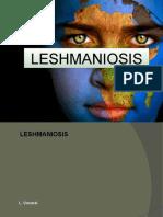 leshmania
