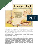 HONESTIDAD.docx