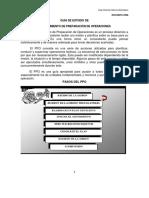 Guía de Estudio PPO