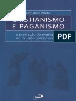 Cristianismo e Paganismo - Christine Prieto