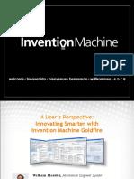 0000 Invention Machine