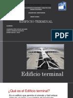 Edificio Terminal