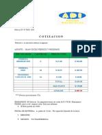 Cotizacion Datos Dep Neofer3