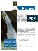Rivers of Riches