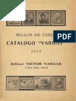 Manual de estampillas chilenas
