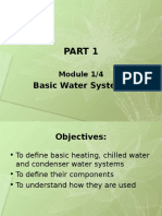 1-4 Basic Water Systems