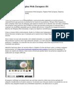 Article   Diseño Pagina Web Zaragoza (9)