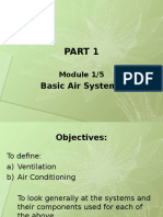 1-5 Basic Air Systems