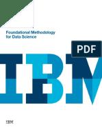 DatasciencemethodologyBestpracticesforsuccessfulimplementations