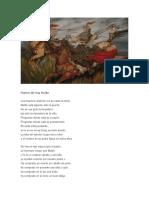Poema de Hua Mulán