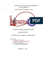 Monografia_Estructuras Hidraulicas Hamilton Bonifacio