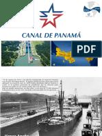 Presentacion Canal de Panama 04.04.16
