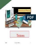 T5tiristores_Triacs