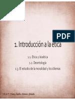 Diapositivas de Los Temas 1 y 2 Del Programa y Sus Respectivos Subtemas