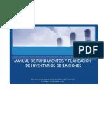 Myslide.es Manual Para Inventarios de Emisiones