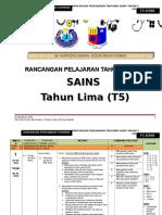 Rpt Sains Lengkap Tahun 5 - 2015 (1)