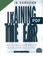 Training the Ear