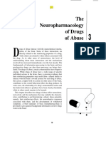 3 Neuropharmacology of Drug Abuse