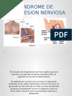 SINDROME DE COMPRESION NERVIOSA.pptx