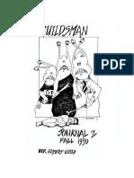 The Guildsman 02