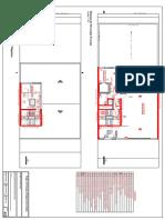 Sistemas de Proteção Sexto Pavimento, Terraço e Casa de Máquinas