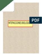 Clase3.4.Interacciones Biologicas