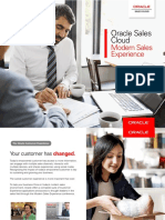 Oracle Sales Cloud eBook