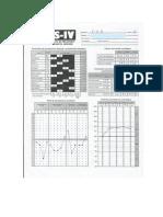 Informe Wais IV PDF