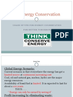 Energy Conservation1