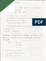 Ejercicios Trigonometría Laura