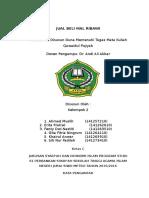 Makalah Kelompok 2 Qawaidul Fiqiyah