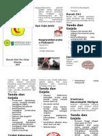 Leaflet Kegawatdaruratan Psikiatri