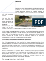 Ride Drive  Driving Tips  Creative Overtaking Methods