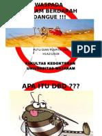 Flip Chart DBD