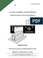21498022 sperry marine radar vision master pdf license copyright rh scribd com sperry marine radar vision master manual sperry marine bridgemaster e radar installation manual