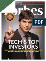 Forbes USA – April 19, 2016