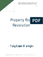 Property Rich Revolution - eBook