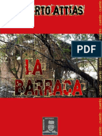 La Barraca (Cuento) de Roberto Attias