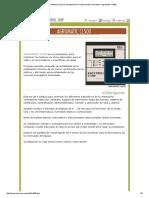 Tablero ElectrÓnico Programado Nevera Nevera Ariston Indesit C00264311 Soft And Antislippery Otros