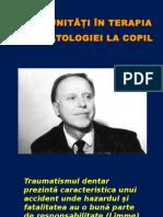 Curs Pedodontie pentru rezidenti Endodontie 1 Conf Dr. Adriana Balan.ppt