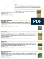 New Varieties of Crops Released and Identified _ Indian Council of Agricultural Research