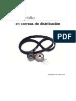 Analisis de Fallas en Correas de Distribucion