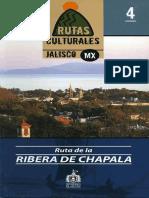 Ruta Ribera Chapala